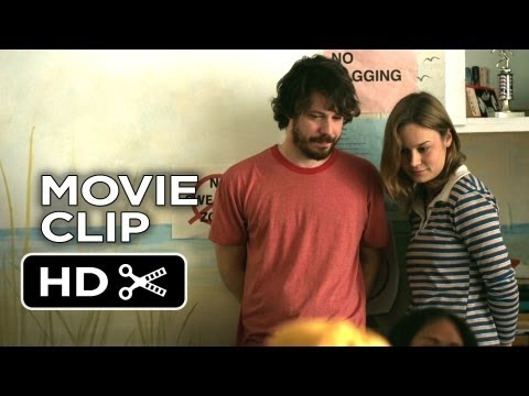 Short Term 12 Short Term 12 (Clip 'Real Games')