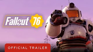 Fallout 76 - Official Summer Updates Trailer by GameTrailers