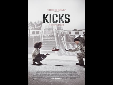 Kicks (2016) Film Review