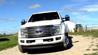 2017 ford super duty smart driver assist technology