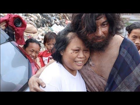 Download Video SINGGAH SEJENAK BERSAMA MEREKA . MENGUNJUNGI BANTAR GEBANG !! PART 2