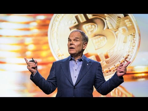 , title : 'How the blockchain is changing money and business   Don Tapscott'