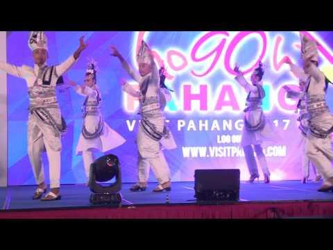 Visit Pahang 2017 Promotion Launch