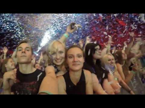 Capital Of Rock Wroclaw 2016: Rammstein, Limp Bizkit (видео)