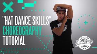 "Salah – TUTORIAL ""Hat Dance Skills"" Fair Play Academy"