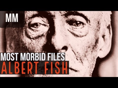 albert fish americas boogeyman Albert fish (killings between 1919 and 1930) albert fish might have been america's most disgusting pedophile, serial killer, and cannibal he is recognized by many names – the boogeyman, brooklyn vampire, gray man, and the werewolf of wysteria.