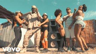J Boog - Good Cry (Official Video) ft. Chaka Demus