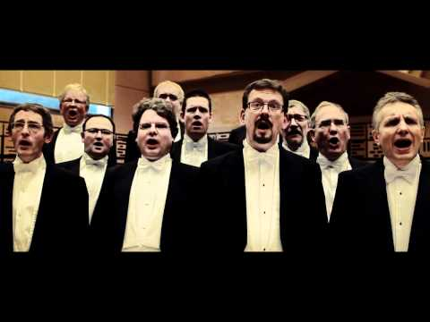 Choir - The Netherlands Radio Choir is being sized down. Time to show what they've got with this cover of Gotye's 'Somebody That I Used To Know. Initiative by http:/...