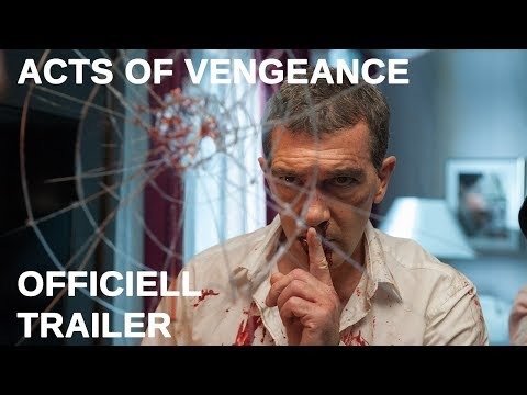 Acts Of Vengeance | Officiell trailer |