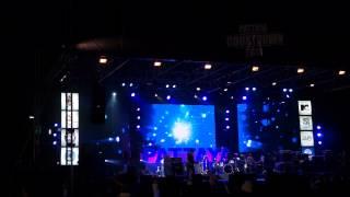Live Concert Pattaya Countdown 2014 Fragment 2