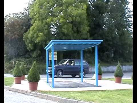 0 Cardok   Underground Parking System | Video