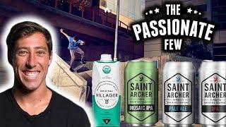 MIKEY TAYLOR: How I Became A Pro Skater, $40 Million+ Entrepreneur & Real Estate Investor!