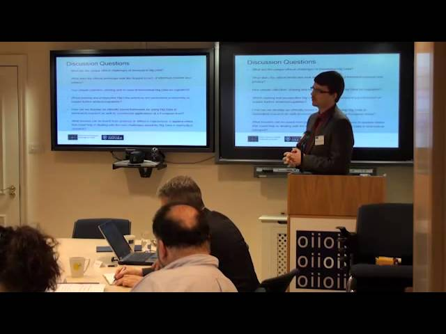 Ethics of Biomedical Big Data. Part 1: Introduction