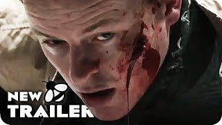 THE RITUAL Trailer (2017) Horror Movie