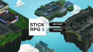 Видео Stick RPG 2: Director's Cut