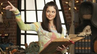 Selena Gomez Confirms 'Wizards Of Waverly Place' Reunion Movie!
