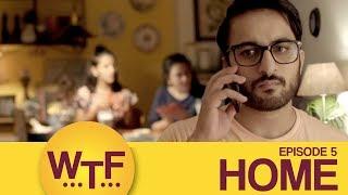 Video Dice Media   What The Folks   Web Series   S01E05 - Home (Season 1 Finale) MP3, 3GP, MP4, WEBM, AVI, FLV April 2018