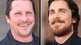 Video Christian Bale Looks Nearly Unrecognizable as Dick Cheney in Upcoming Film -- See His Weight Gain! MP3, 3GP, MP4, WEBM, AVI, FLV April 2018
