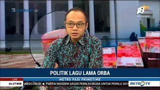 Download Video Politik Lagu Lama Orba MP3 3GP MP4