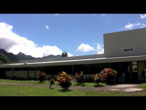Video Richmond Vale Diving and Hiking Centersta