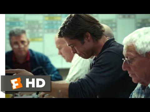 Moneyball (2011) - He Gets On Base Scene (3/10) | Movieclips