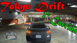Nonton GTA 5 - TOKYO DRIFT - Fast and Furious 3 Film Subtitle Indonesia Streaming Movie Download