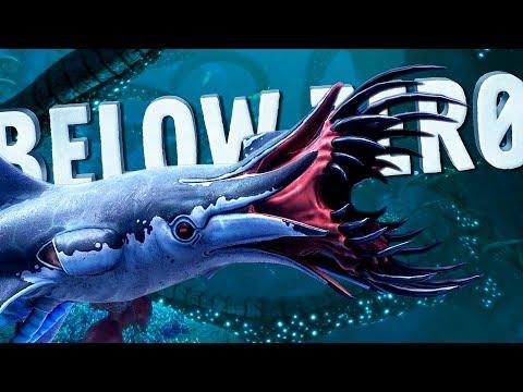 THÂN CÁ MẬP, MIỆNG BẠCH TUỘC?!! | Subnautica Below Zero #5 - Thời lượng: 19 phút.