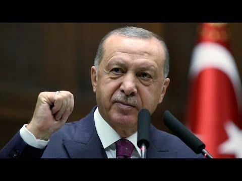 Pourquoi la Turquie va envoyer ses troupes en Libye