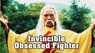 Video Wu Tang Collection - Invincible Obsessed Fighter MP3, 3GP, MP4, WEBM, AVI, FLV Juni 2018