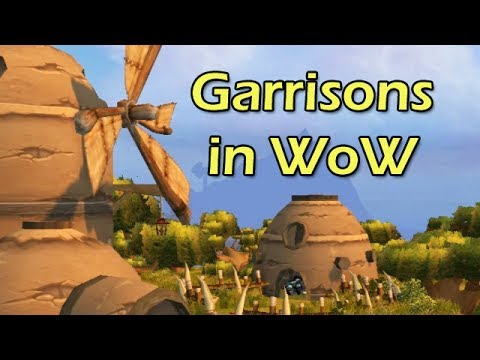 garrison - A pre-alpha beta look at garrisons in World of Warcraft Warlords of Draenor ---wowcrendor links--- My Stream: http://twitch.tv/crendor Go Go Go Get Merch: ht...