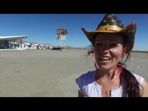 TVS: Route 66 - reportáž#14