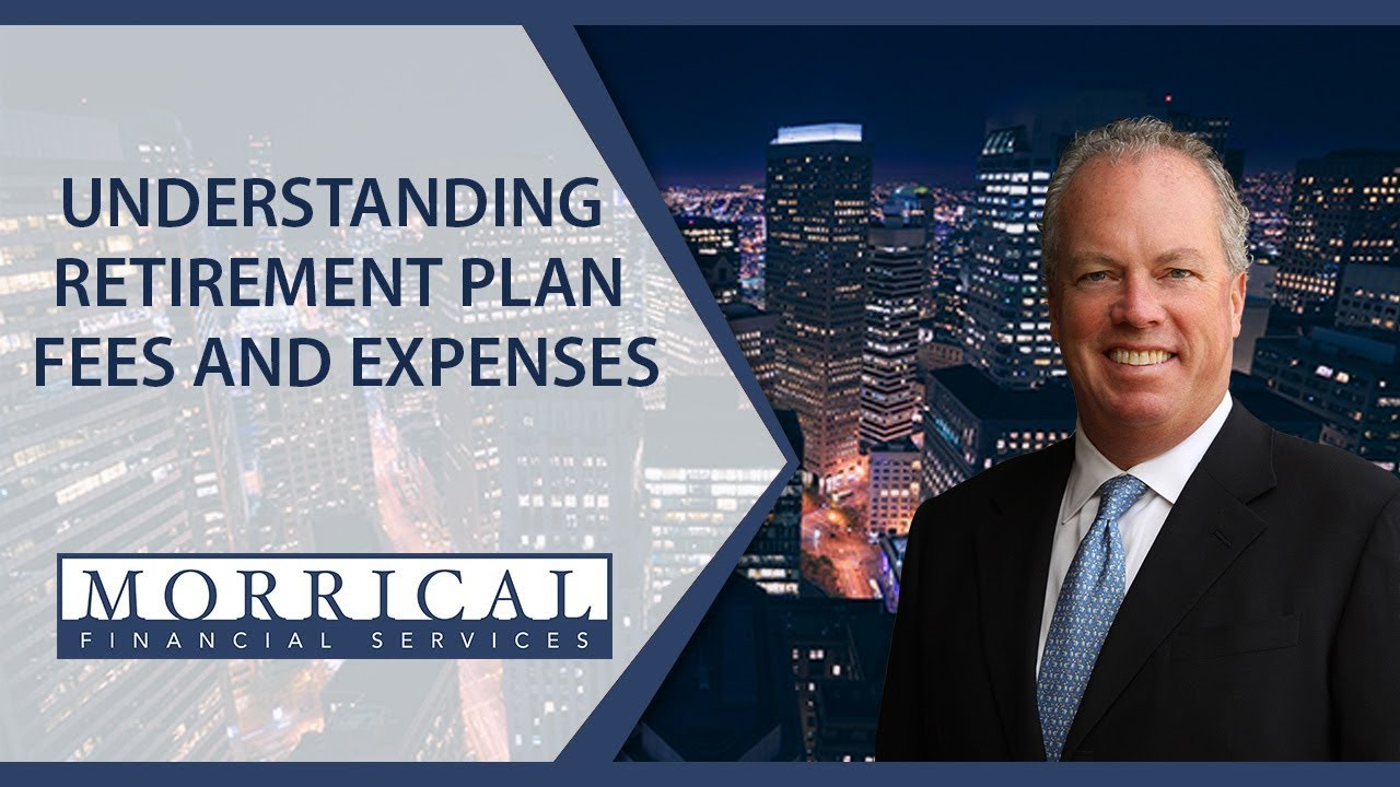 How Will You Pay for Your Retirement Plan Expenses and Fees?