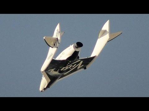 ΗΠΑ: «Πράσινο φως» για εμπορικές πτήσεις στο διάστημα!