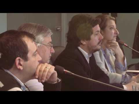 El CESBA y legisladores porteños por