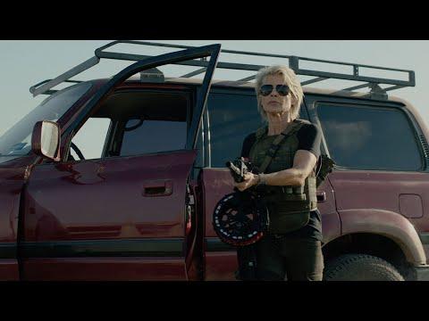 Terminator: destino oscuro - TRÁILER OFICIAL ESPAÑA?>