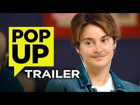 popuptrailer - Subscribe to TRAILERS: http://bit.ly/sxaw6h Subscribe to COMING SOON: http://bit.ly/H2vZUn Like us on FACEBOOK:http://goo.gl/dHs73. The Fault In Our Stars - ...