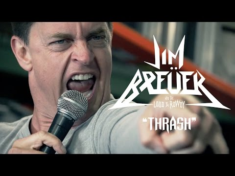 WATCH: Jim Breuer Releases Music Video for
