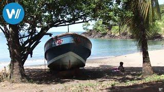 Die beiden ursprünglichsen Vulkaninseln im karibischen Meer! Unsere Playlist Karibik: https://goo.gl/8dUiDp Abonniere den Kanal für weitere Dokus: ...