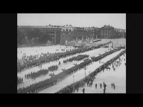100 χρόνια από την υπογραφή της συνθήκης των Βερσαλλιών