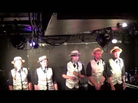 The Brandy Alexanders - Short People (Happy Hour Collective)