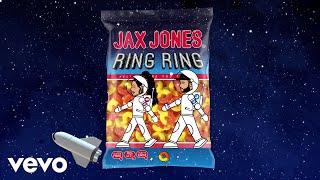 Jax Jones, Mabel - Ring Ring (Visualiser) ft. Rich The Kid