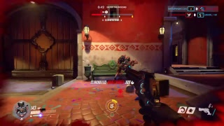 3v3 (overwatch funny moments)
