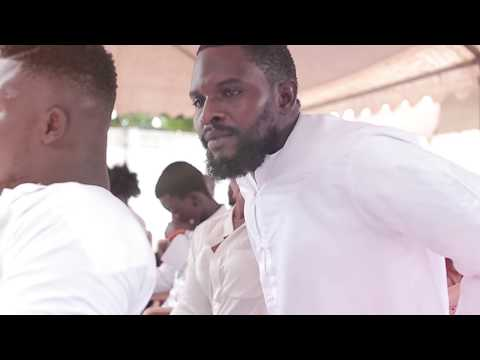 Koboo  -  Yaa Mansa ( Official video)