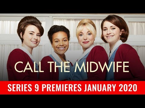 Call the Midwife Series 9 will premiere in 2020. It is also renewed for Series 10 and 11 by BBC One