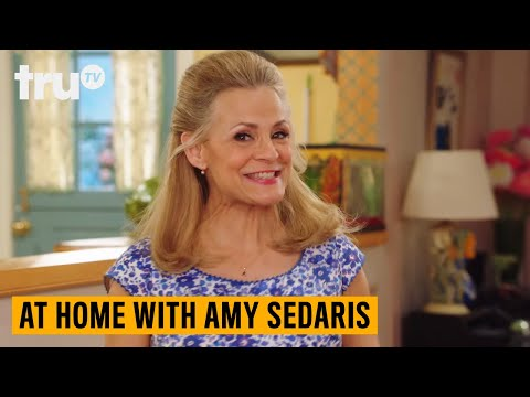At Home With Amy Sedaris - Easter Egg Hunt Gone Wrong (Clip) | truTV
