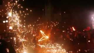 День Св.Мартина в Мукачеві (нарізка виступу)