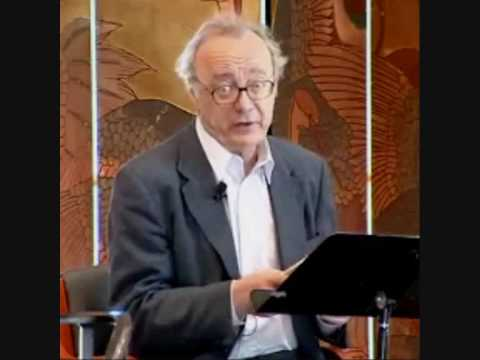 Alban Berg Sonata op. 1 played by Alfred Brendel (1)