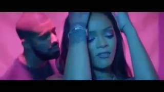 Rihanna Ft Drake Work.
