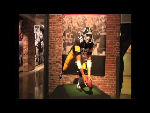 Immaculate Reception 20th Anniversary by Darlene Natale