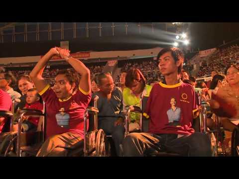 Tổng kết chương trình Tỏa sáng nghị lực Việt